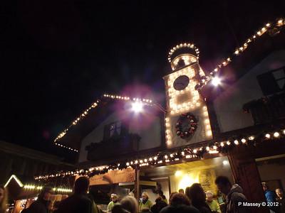 Victoria Square Frankfurt Christmas Market 05-12-2012 18-33-46