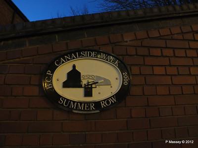 Birmingham Fazely Canal Summer Row 05-12-2012 17-38-07