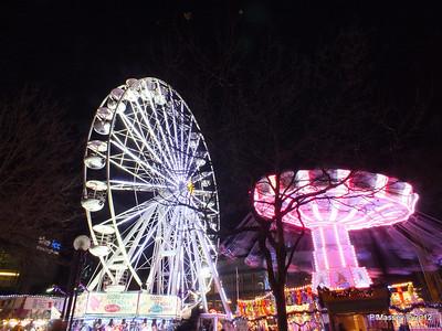 Centenary Square Christmas Funfair 05-12-2012 18-04-10