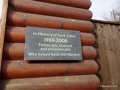 Tarek Juffali helped build nursery Monkey World 28-02-2016 10-43-52