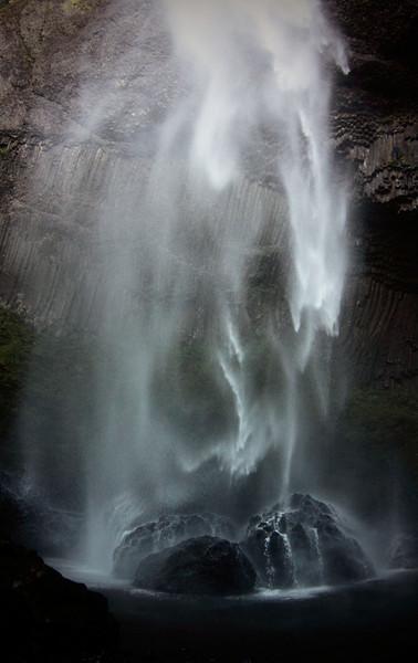 Latorell Falls, Columbia River - Oregon - August 14, 2010 - _MG_4080