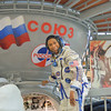 jsc2017e134970 - At the Gagarin Cosmonaut Training Center in Star City, Russia, Expedition 54-55 backup crewmember Jeanette Epps of NASA boards a Soyuz trainer Nov. 28 as part of her final qualification exam activities. Epps, Sergey Prokopyev of the Russian Federal Space Agency (Roscosmos) and Alexander Gerst of the European Space Agency are serving as backups to the prime crew, Anton Shkaplerov of Roscosmos, Scott Tingle of NASA and Norishige Kanai of the Japan Aerospace Exploration Agency (JAXA), who will launch Dec. 17 on their Soyuz MS-07 spacecraft for a five-month mission on the International Space Station...NASA/Elizabeth Weissinger.