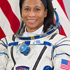 Expedition 54-55 backup and Jeanette Epps of NASA.