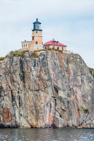 10742 - Split Rock Lighthouse