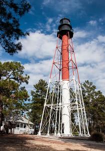 10635-Crooked River Lighthouse - Carrabelle, FL
