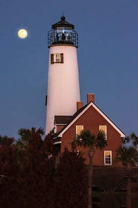 10826 - Lighthouse - St. George Island, FL