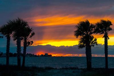 10676-Sunset-St. George Island, FL