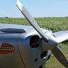 """Ercoupe at Thacker Field by Lora Mosier<br /> <br />  <a href=""""http://www.burningriverboutique.com"""">http://www.burningriverboutique.com</a>"""