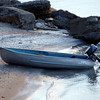 "Beached Boat by Lora Mosier<br /> <br />  <a href=""http://www.burningriverboutique.com"">http://www.burningriverboutique.com</a>"