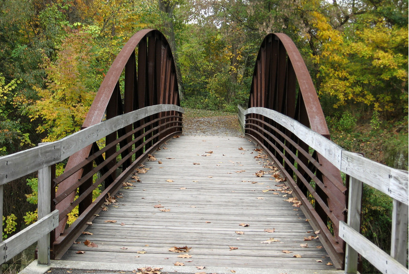 "Bridging the Gap  by Lora Mosier<br /> <br />  <a href=""http://www.buringriverboutique.com"">http://www.buringriverboutique.com</a>"