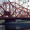 "Swing Bridge by Lora Mosier<br /> <br />  <a href=""http://www.burningriverboutique.com"">http://www.burningriverboutique.com</a>"