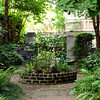 "Private Garden by Lora Mosier<br /> <br />  <a href=""http://www.burningriverboutique.com"">http://www.burningriverboutique.com</a>"
