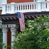 "Patriotic Porch by Lora Mosier<br /> <br />  <a href=""http://www.burningriverboutique.com"">http://www.burningriverboutique.com</a>"
