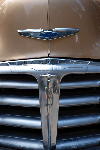 """Chevy Grill by Lora Mosier<br /> <br />  <a href=""""http://www.burningriverboutique.com"""">http://www.burningriverboutique.com</a>"""