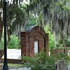 "Mossy Mausoleum by Lora Mosier<br /> <br />  <a href=""http://www.burningriverboutique.com"">http://www.burningriverboutique.com</a>"