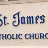 "St. James Church by Lora Mosier<br /> <br />  <a href=""http://www.burningriverboutique.com"">http://www.burningriverboutique.com</a>"