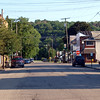 "The Main Drag in Malvern by Lora Mosier<br /> <br />  <a href=""http://www.burningriverboutique.com"">http://www.burningriverboutique.com</a>"