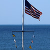 """All My Flags are Flying by Lora Mosier<br /> <br />  <a href=""""http://www.burningriverboutique.com"""">http://www.burningriverboutique.com</a>"""