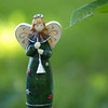 "Garden Angel by Lora Mosier<br /> <br />  <a href=""http://www.burningriverboutique.com"">http://www.burningriverboutique.com</a>"