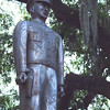 "Police Officers Monument, Oglethorpe Avenue by Lora Mosier<br /> <br />  <a href=""http://www.burningriverboutique.com"">http://www.burningriverboutique.com</a>"