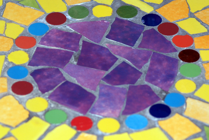"""Mosaic Madness by Lora Mosier<br /> <br />  <a href=""""http://www.burningriverboutique.com"""">http://www.burningriverboutique.com</a>"""