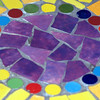 "Mosaic Madness by Lora Mosier<br /> <br />  <a href=""http://www.burningriverboutique.com"">http://www.burningriverboutique.com</a>"