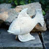 "Like a Fish Out of Water II by Lora Mosier<br /> <br />  <a href=""http://www.burningriverboutique.com"">http://www.burningriverboutique.com</a>"