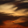 "Angry Sunset by Lora Mosier<br /> <br />  <a href=""http://www.burningriverboutique.com"">http://www.burningriverboutique.com</a>"