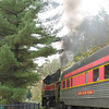 "CVSRR Leaving Pennisula by Lora Mosier<br /> <br /> Cuyahoga Valley Scenic Rail Road<br /> <br />  <a href=""http://www.burningriverboutique.com"">http://www.burningriverboutique.com</a>"