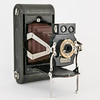 1905 Kodak No.1A Folding Pocket Model B