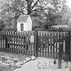 Ellen Mordecai Garden, Mordecai Historic Park, Raleigh, North Carolina