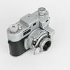 1949 Kodak 35 Rangefinder, Kodak Anastar 50mm/f3.5