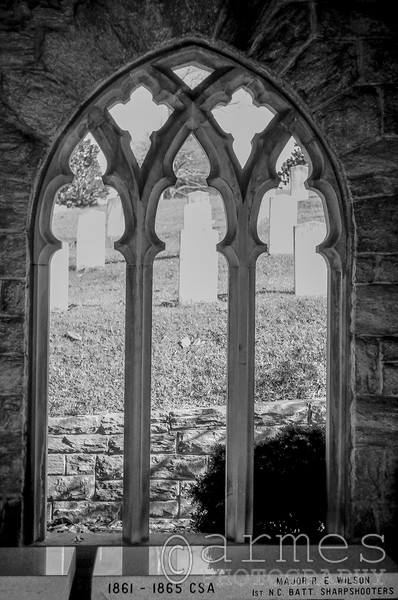 Historic Confederate Cemetery, Oakwood Cemetery, Raleigh, North Carolina