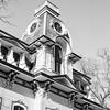 Heck-Andrews House, N Blount St, Raleigh, North Carolina