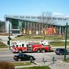 Brody Hall, S. Harrison Road, Michigan State University, East Lansing, Michigan
