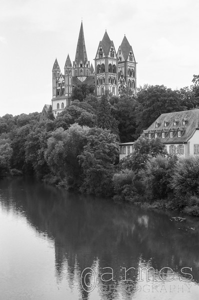 Limburg an der Lahn, Hesse, Germany