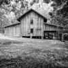 Hugh Mangum Museum of Photography, West Point on the Eno, Durham, North Carolina