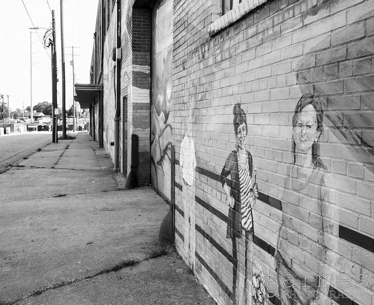 S West Street, Raleigh, North Carolina