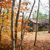 Camp Lapihio, William B. Umstead State Park, Raleigh, North Carolina