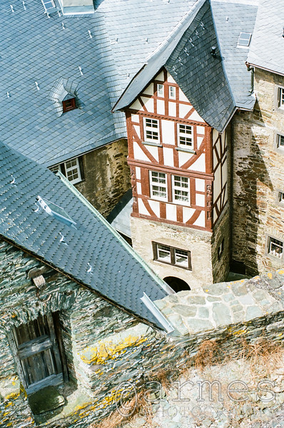 Burg Runkel, Runkel, Hesse, Germany