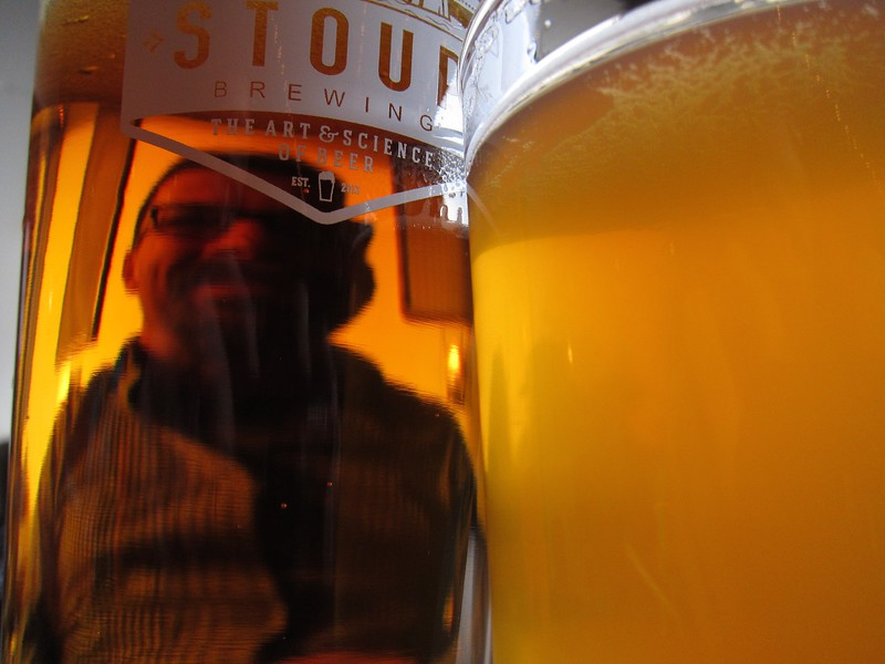 Stoup Brewery, Ballard  Washington