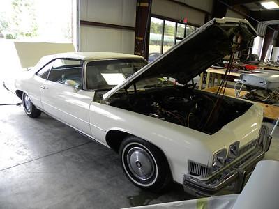 1974 Buick Le Sabre