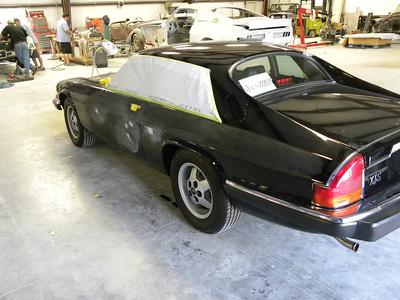 1986 Jaguar XJ8