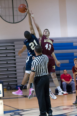 Freshman Basketball 2012/13