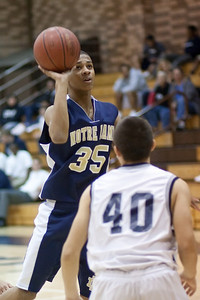 ND Freshman Basketball Loyola-0049-1