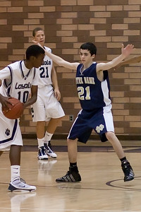 ND Freshman Basketball Loyola-0116-1