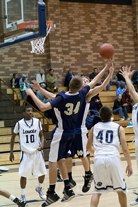 ND Freshman Basketball Loyola-0092-1