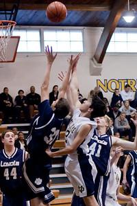 ND Freshman Loyola2-5917-1