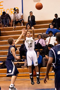 ND Freshman Loyola2-5634-1