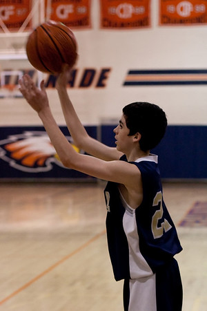 ND Basketball Freshman Chaminade 2